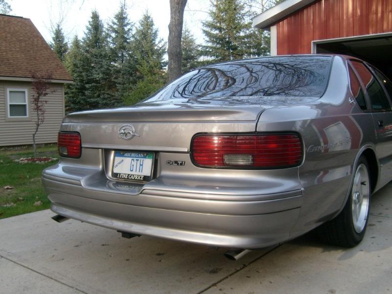 97 Impala Page 2 Chevy Impala Ss Forum